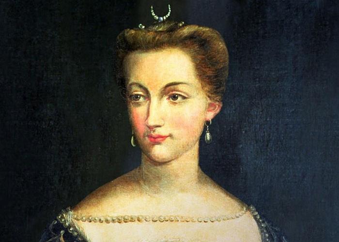 Прощаясь с маленьким принцем, Диана даже не думала, что станет однажды любовницей короля.