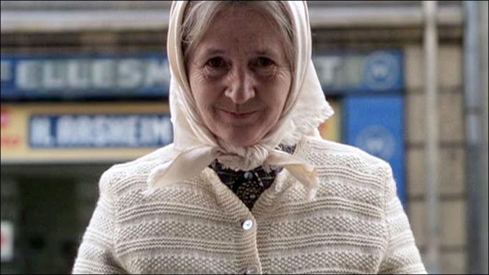 Бабушка восьми детей — один из любимых персонажей многих поколений малышей. Кадр из сериала по книгам Вестли.
