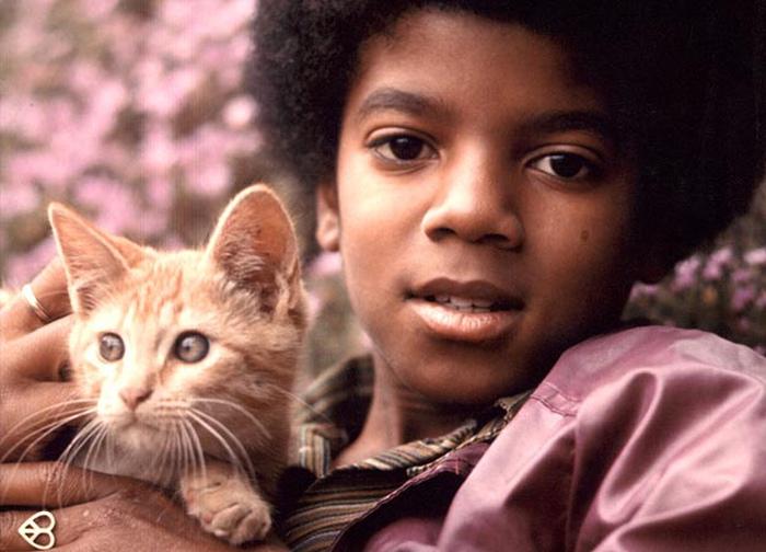 Майклу Джексону инъекциями сбивали мужские гормоны а юности.