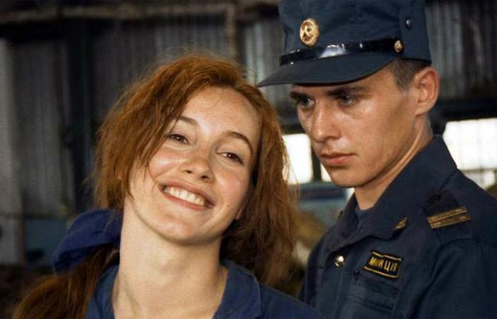 Кадр из фильма «Кармен»