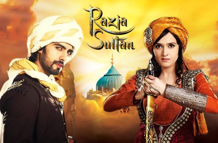 Индийцы верят, что Альтуния искренне любил Разию.