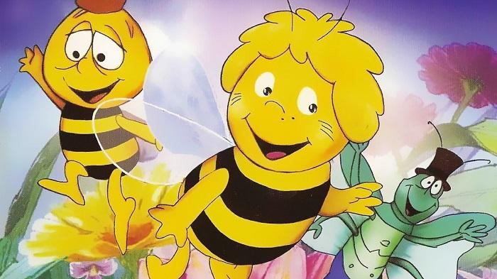 Создатель пчёлки Майи активно сотрудничал с нацистами.