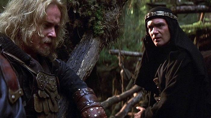 Арабам действительно удалось пообщаться с русью - скандинавскими князьями и дружинниками в восточнославянских землях. Ибн Фадлан — реально лицо.