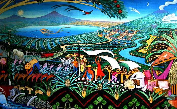 Природа Никарагуа щедра на дары, которые можно использовать для своего маленького бизнеса.