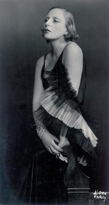 Тамара де Лемпицка.