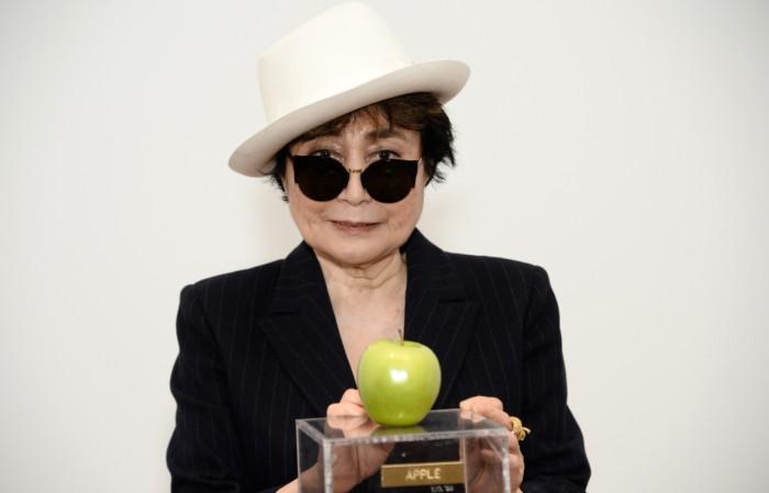 Джон Леннон называл свою вторую жену своей гуру