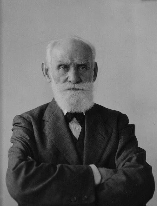 Иван Петрович Павлов.
