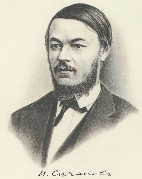 Иван Сеченов был одним из выдающихся умов своего времени и полностью приветствовал женское высшее образование.