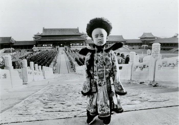 Император Пу И вряд ли вообще понимал, что такое император.