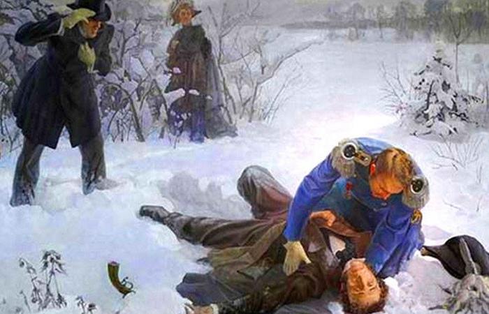 Криптотеории вокруг смерти Пушкина: разведчик, французский классик и борец с геями.