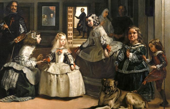 Вышивка, латынь и запрет на смех. Как воспитывали будущих легендарных королев.
