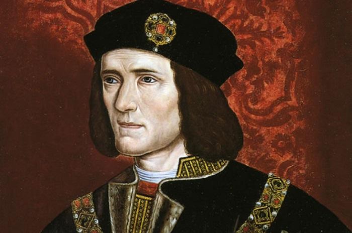 Знаменитый портрет Ричарда оказался правдив, он действительно был человеком приятной внешности.