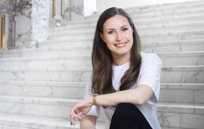 Европейскую молодёжь трудно назвать пассивной, она активно делает политическую карьеру.