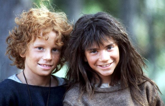 Бирк и Ронья, дети разбойничьих атаманов, сбежали из дома после того, как увидели, как мало ценят человеческие жизни их отцы.