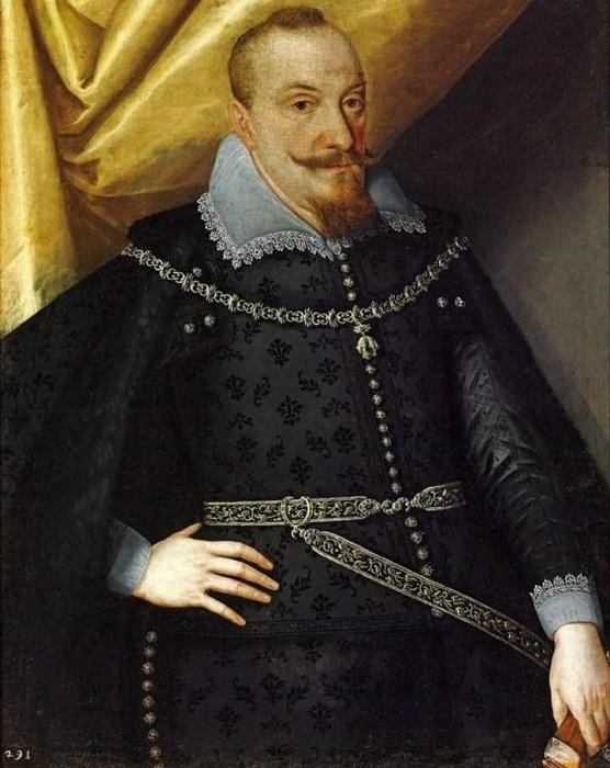Король Сигизмунд был шансом на создание огромного шведско-польского государства с двух берегов Балтики. На счастье России и Дании, этот шанс Швеция потеряла.