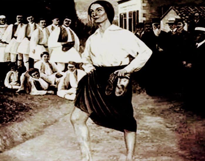 Стамата Ревити привлекла внимание большого количества репортёров, и это, возможно, повлияло на готовность допускать женщин на Олимпиаду. Ведь публика так хотела их видеть!