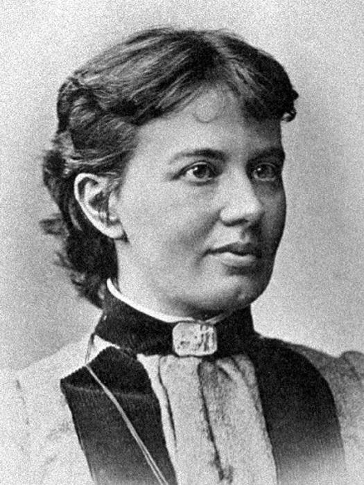 Ковалевскую выучили математике назло её двоюродному брату.