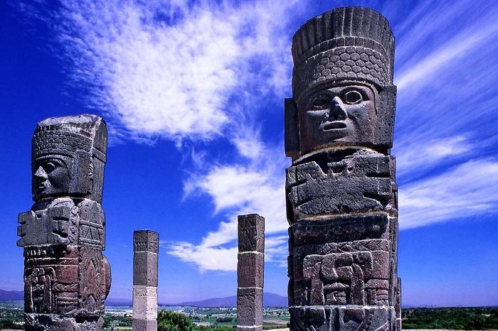 В мексиканской Туле своя атмосфера. Источник фото: Flickr
