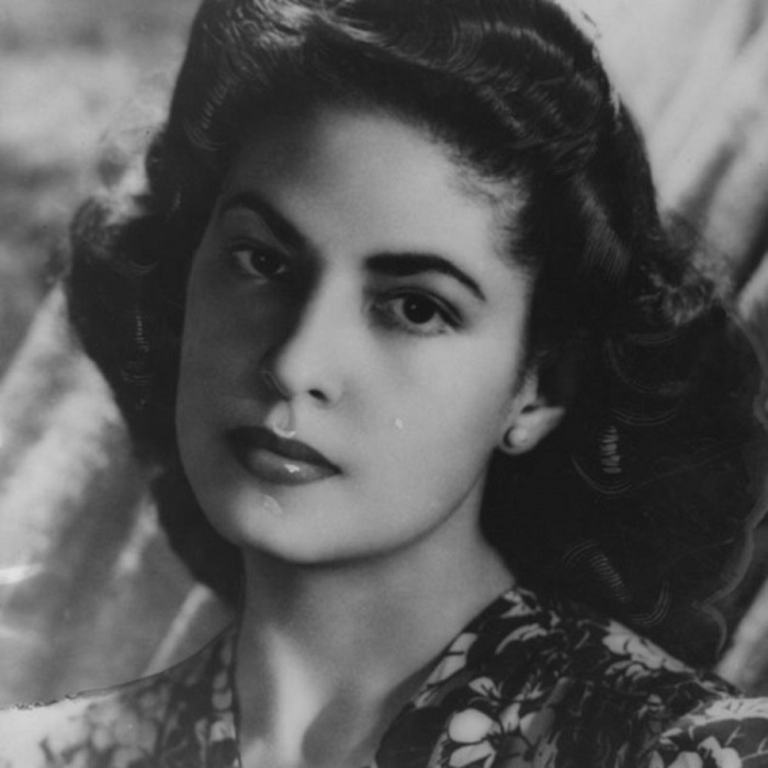 Консуэло Веласкес на весь мир прославилась одной песней, а у себя в Мексике десятками.