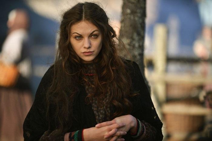 Ведьма Ульяна.