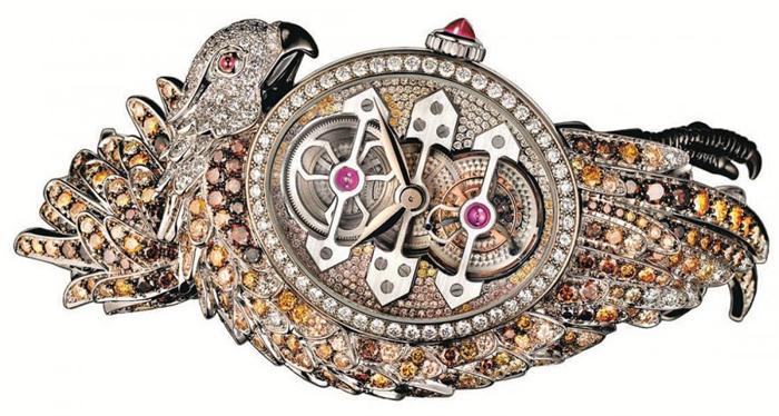 Часы Boucheron.