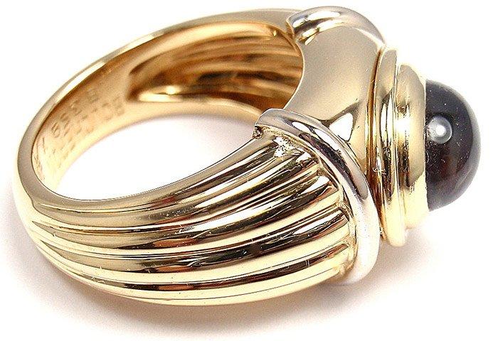 Кольцо Boucheron.