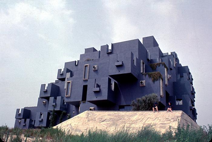 Замок Кафки.
