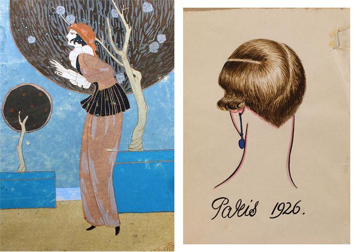 Иллюстрации Валентины Ходасевич.