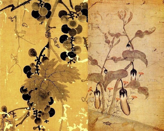А вот живописью женщины в средневековой Корее обычно не занимались.