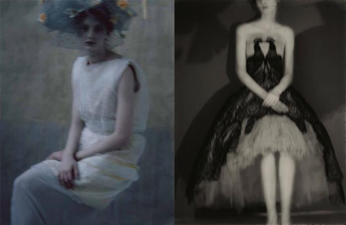 Модная фотография должна быть, по мнению Сары, нереальной.