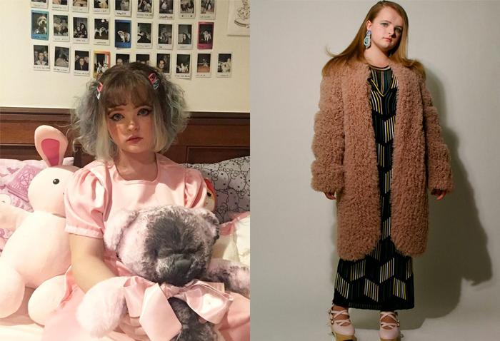 Милли Шапиро любит косплей, моду и фотосессии.