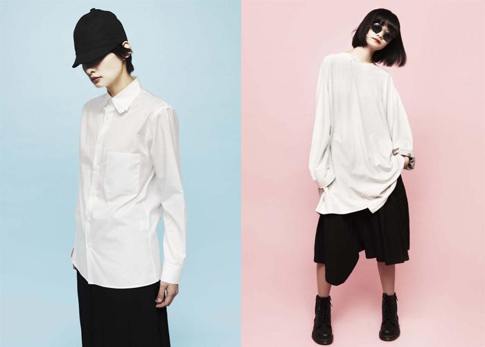 Ямамото - феминист в мире моды.