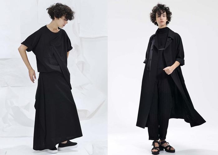 Ямамото мечтал одевать женщин в удобную одежду