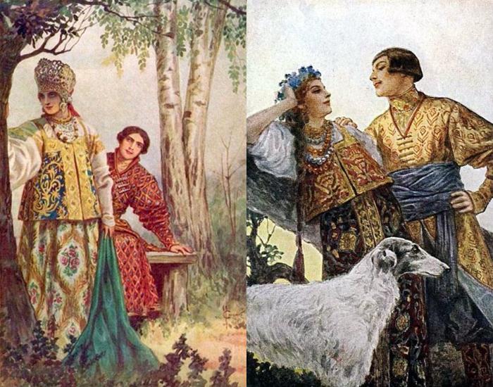 Рисунки Соломко не любили критики, но обожали простые люди.