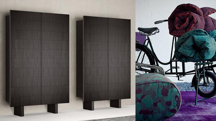 Дизайн мебели и текстиля.