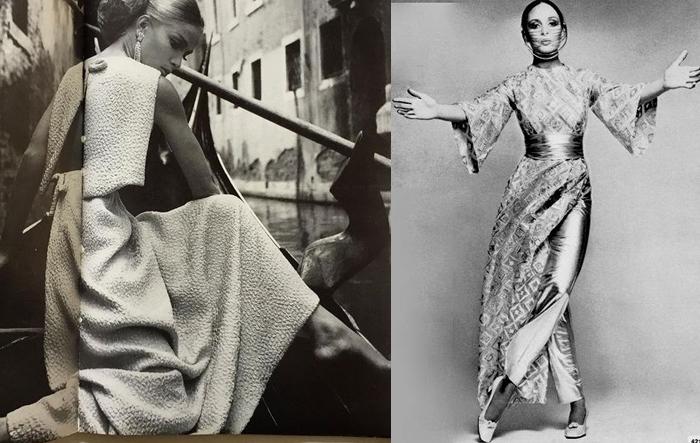 Ирен мечтала стать дипломатом, а стала создавать одежду.