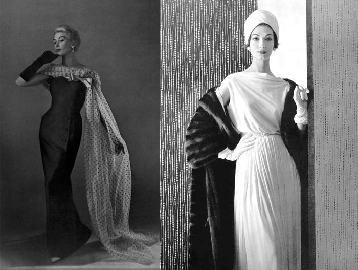 Утоненные образы моделей Бальмена стали достоянием истории...