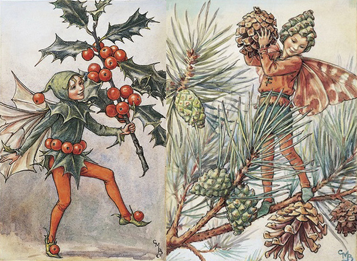 Зимний поэтический сборник Баркер вышел посмертно в 1985 году.