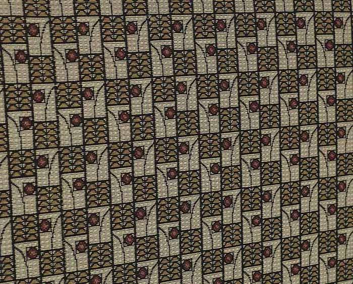 Текстиль от Хоффмана.