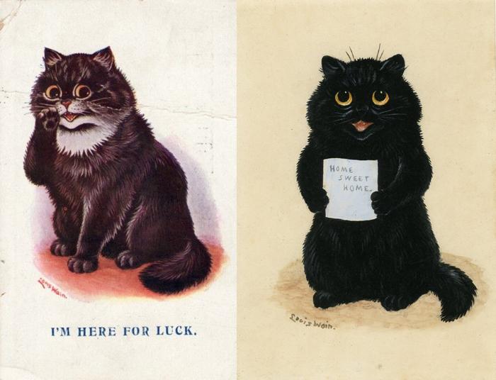 Уэйн надеялся изменить отношение общества к животным.