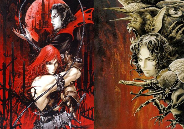 Для чего художница Аями Кодзима создала «эстетику вампиров», и что из этого вышло