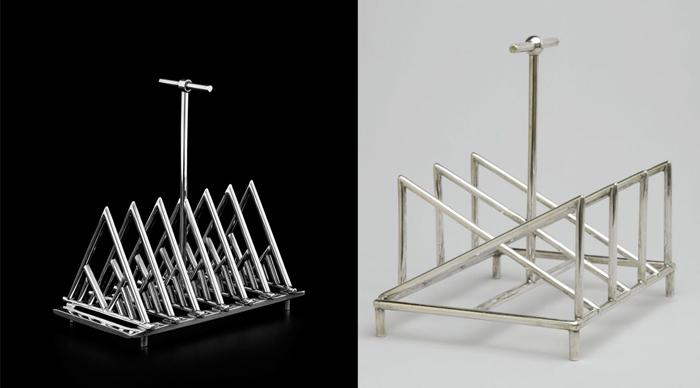 То, что создавал Дрессер, можно принять за работы дизайнеров Баухауса...