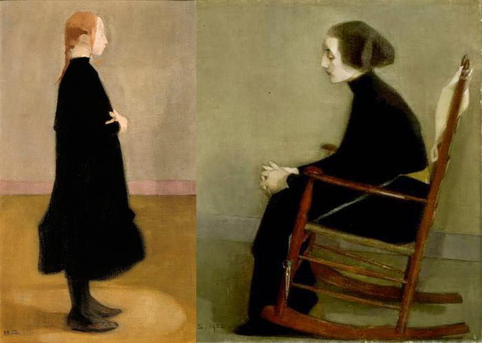 Хелену критиковали то за излишний натурализм, то за чрезмерную стилизацию.