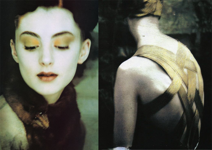Фотографии Сары Мун сравнивают с полотнами Дега.