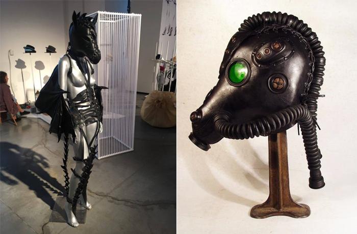Образы лошадей от Bob Basset.