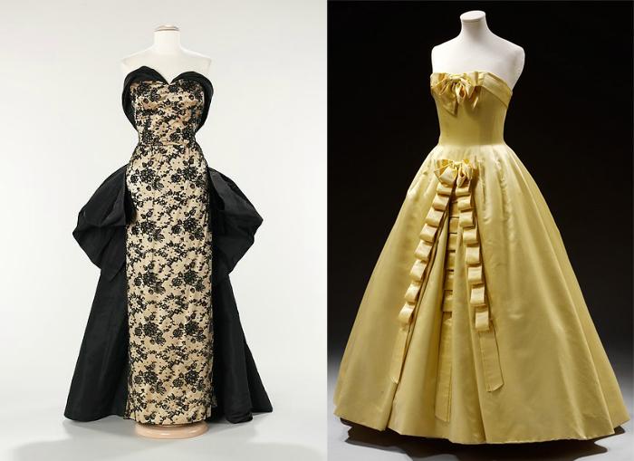 Мода была судьбой Пьера Бальмена...