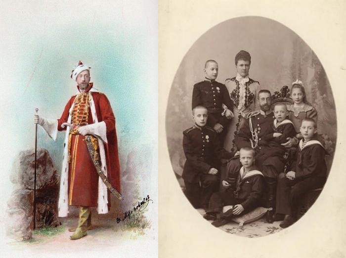 Великий князь Константин Константинович.