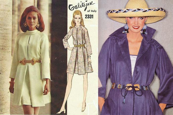 Ирен хотела создавать интернациональную моду в Италии.