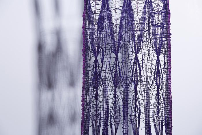 Фрагмент инсталляции Ленор Тауни.