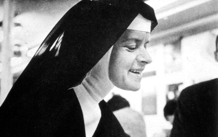 Сестра Мэри Корита Кент.